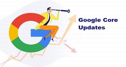 Google Core Updates: How to Prepare Your SEO