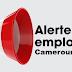 AVIS DE POSTE A POURVOIR: Ingénieur Administration d'applications et BD