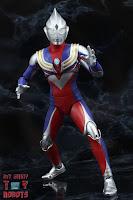 S.H. Figuarts -Shinkocchou Seihou- Ultraman Tiga Multi Type 13