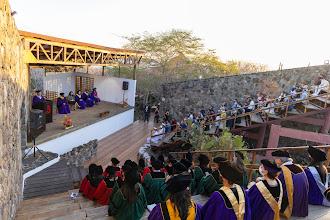 Quincuagésima Tercera Ceremonia del Comienzo - USFQ Galápagos