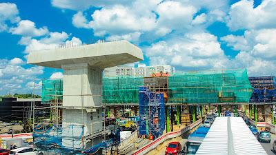 Raihan Kontrak Baru Adhi Karya (IDX ADHI) Tumbuh 82,3% di Kuartal III 2021 investasimu.com