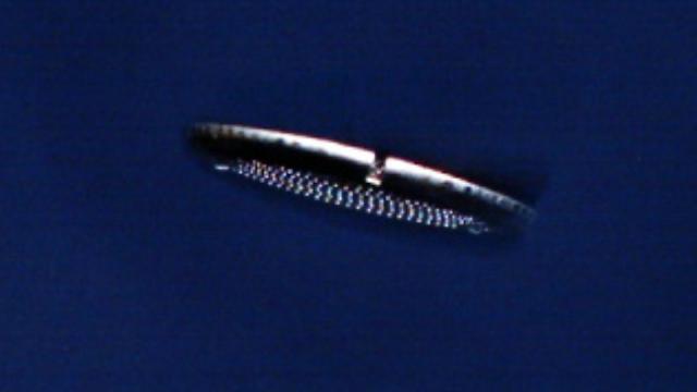 MUFON case number 4554 via MUFON'S media gallery website UFO Stalker.