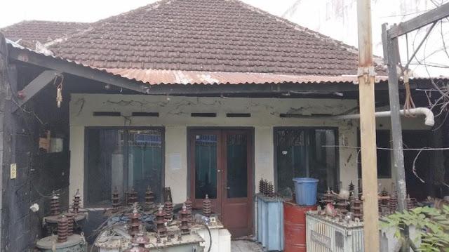 Penampakan Sundel Bolong Penunggu Rumah Tua Bekas Tempat Aborsi di Malang