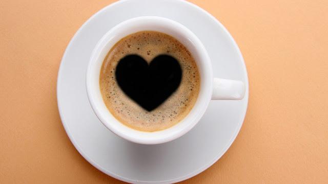 Receita Surpresa com Café