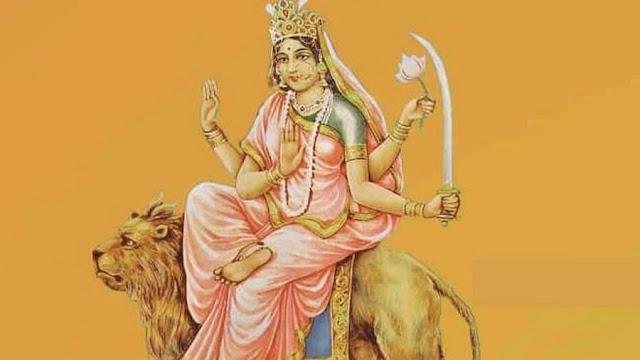 इस दिन होती है मां कात्यायनी की पूजा, जानिए इसकी तिथि, समय, महत्व, पूजा विधि और मंत्र