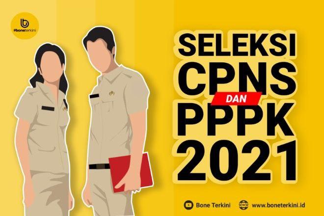 Cek di Sini Link Pengumuman Hasil Seleksi PPPK Guru 2021