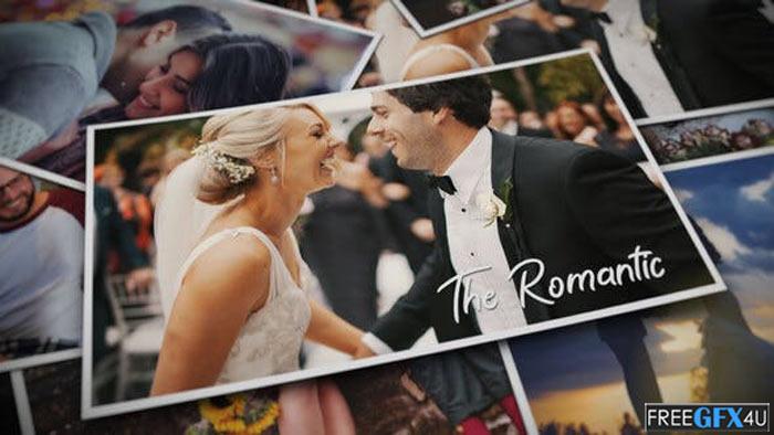 The Romantic Photo Slideshow