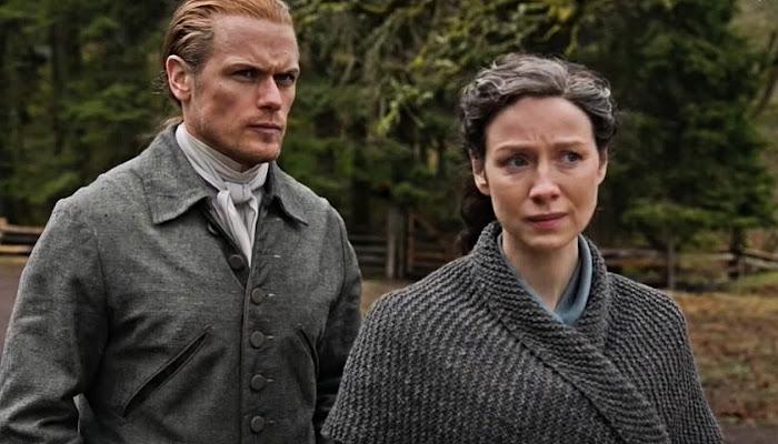 Outlander: 6ª temporada começará com um filme e vídeo sombrio revela estreia; todos os detalhes
