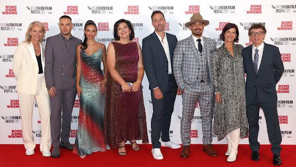 RON DÁ ERRO - PREMIÉRE MUNDIAL NO BFI LONDON FILM FESTIVAL - NOS CINEMAS A 14 DE OUTUBRO