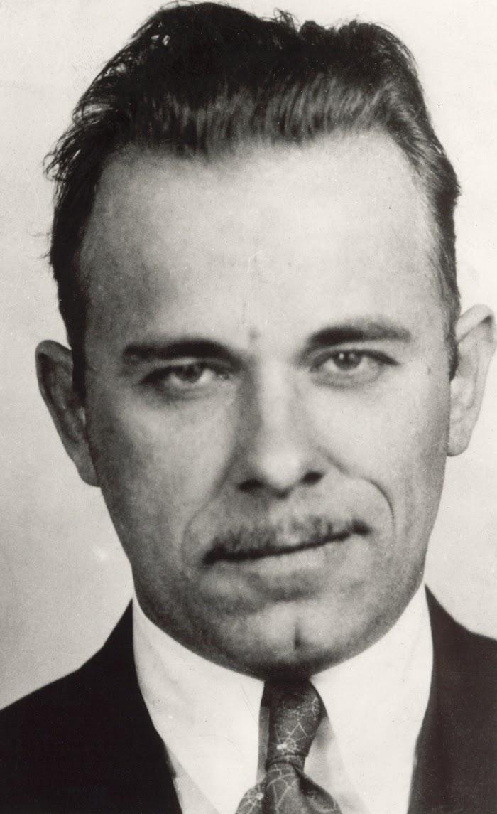 John Dillinger Net Worth, Income, Salary, Earnings, Biography, How much money make?