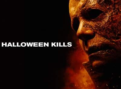 Halloween Kills 2021 English Full Movies Download 480p HDRip