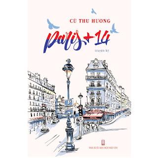 Paris+14 ebook PDF EPUB AWZ3 PRC MOBI