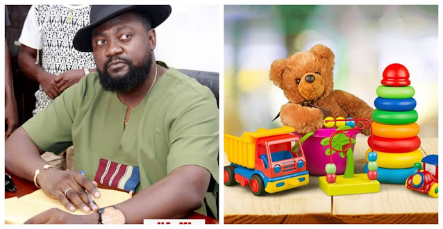 Kids without toy grow up to be adults without Joy- Actor Nasty Blaq Slams Lagos Drivers who Honk anyhow on the road (Video)
