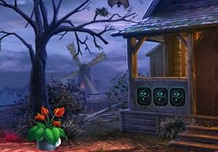 Play PalaniGames Captain Cactus Escape