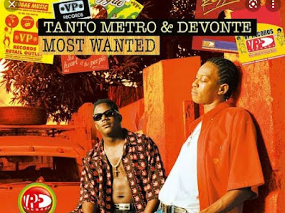 Music: Give it to her - Tanto Metro ft Devonte (throwback songs)