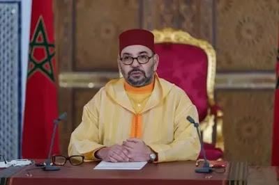 الملك محمد السادس نصره الله  يكرس أولوية كرامة المواطنين