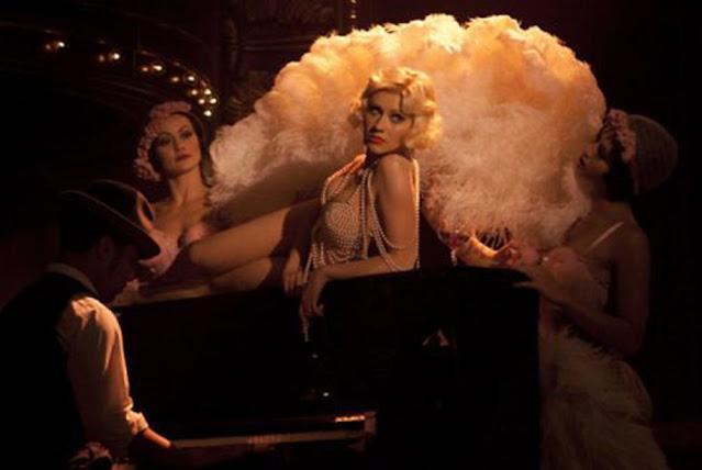 Burlesque (هزلي)