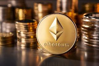O 'desenvolvimento vibrante' do Ethereum pode impulsionar os preços em um futuro próximo