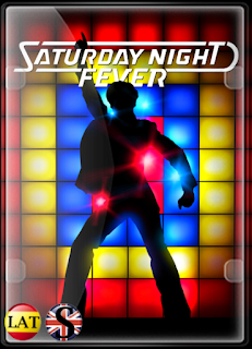 Fiebre de Sábado Por la Noche (1977) FULL HD 1080P LATINO/INGLES