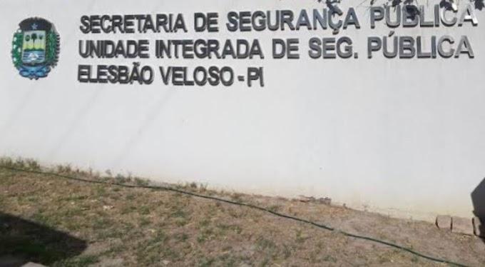 APÓS CONFUSÃO: GPM de Elesbão Veloso, Força Tática e Polícia Civil prendem duas pessoas e apreendem menor de idade.