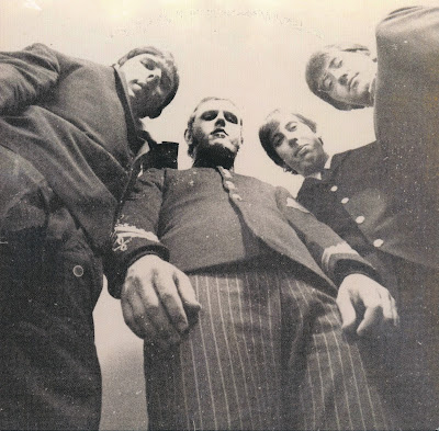 VA -- Return Of The Tokoloshe Men
