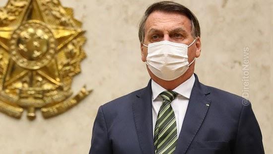 stf interrogatorio bolsonaro pf paz poderes