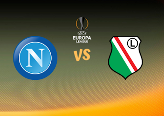 Nápoles vs KP Legia Varsovia  Resumen y Partido Completo