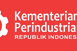 Unduh Logo Kementerian Perindustrian Vektor AI