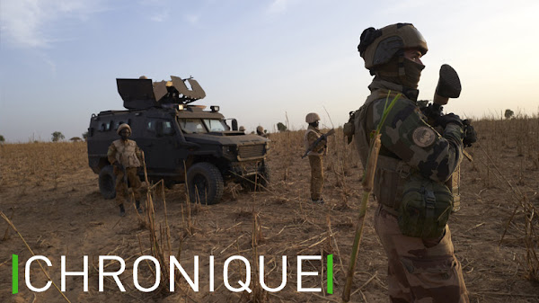 Partir ou rester ? Il n'y a aucune «bonne solution» pour la France face à l'hyperterrorisme au Sahel