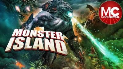 Monster Island 2019 Hindi Full Movies Dual Audio 480p Download