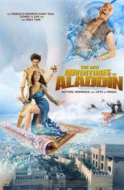 The New Adventures of Aladdin (2015)