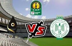 مشاهدة مباراة  واويلرز  والرجاء الرياضي بث مباشر بتاريخ 23-10-2021 في دوري أبطال افريقيا العالمي سبورت
