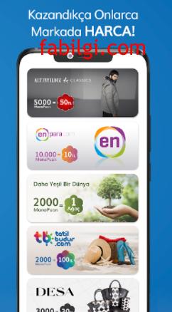 Reklam Bakarak Telefondan Para Kazanma Mono Uygulaması