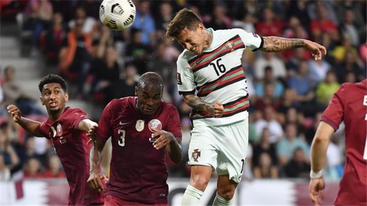 تعرف على تعرف على موعد مباراة البرتغال ضد قطر والقنوات الناقلة لها