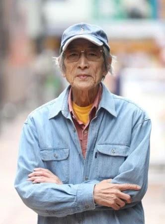 Fallece Toshihiro Iijima director de Ultraman y Ultra Q