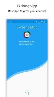 exchange app sub4sub mod apk unlimited coins