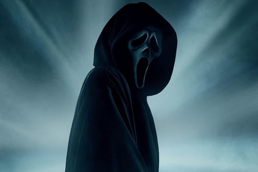 Paramount показала трейлер фильма ужасов «Крик 5» - Гоустфэйс возвращается