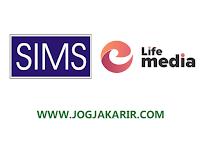 Loker Jogja Application Development dan Sales Corporate di PT Saranainsan Mudaselaras