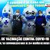 Campanha de vacinação contra Covid-19 para 2022 é apresentada pelo Governo Federal