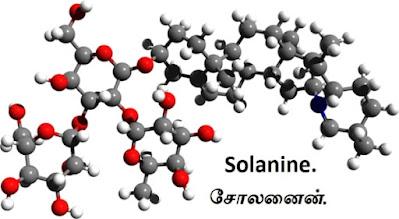 Solanine