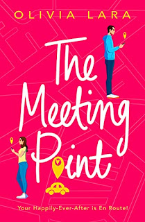 The Meeting Point - an unputdownable romcom by Olivia Lara - book promotion sites