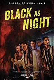 Black as Night 2021 Full Movie Download