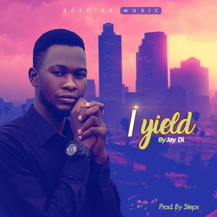 [Music] Jay di - I yield (prod. Steps) #Arewapublisize