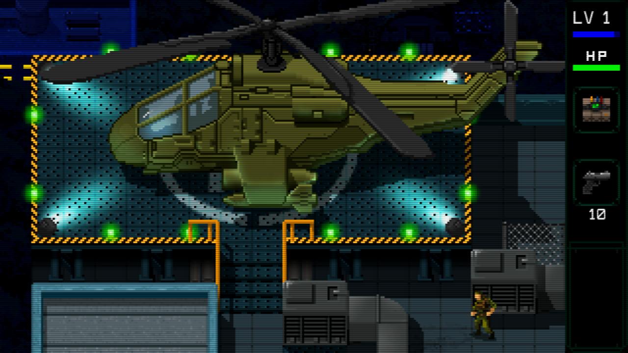 unmetal-undeluxe-edition-pc-screenshot-4