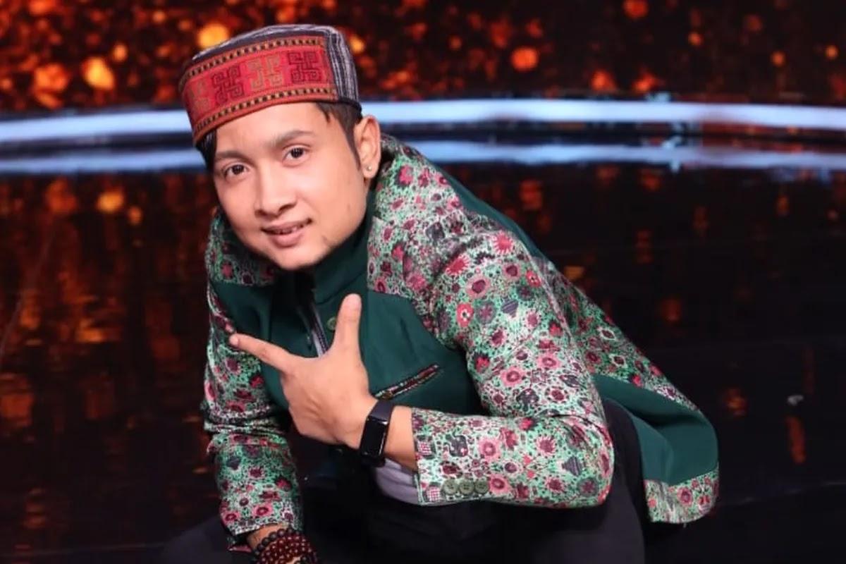Pawandeep Rajan Handsome Photo