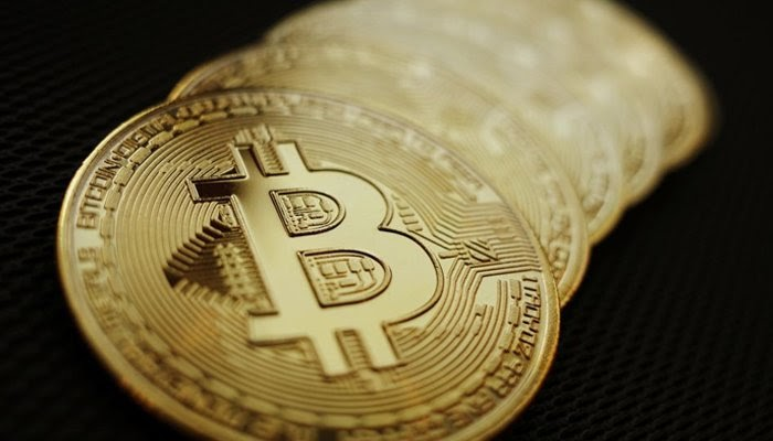 Bitcoin hits strongest level since May