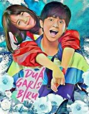 Novel Dua Garis Biru by Nurul Fazeriah Maharan Full Episode