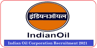 इंडियन ऑईल Indian Oil Corporation Limited (IOCL) - Apprentice पदे भरती