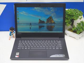 Jual Lenovo Ideapad 320 Second