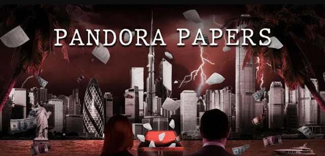 Officials of countries deny allegations in 'Pandora Paper'
